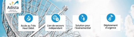 [Partenariat] Satelink l'internet par satellite