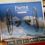 Boite Minidronnes Parrot