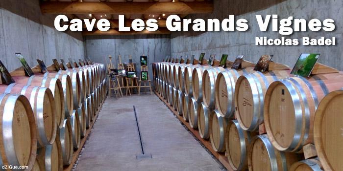 Cave Les Grands Vignes