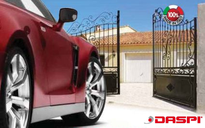Daspi emincar pour ouvrir son garage d 39 un simple appel de for Ouvrir son garage auto