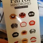 Stickers Minidrones