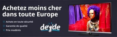 [Billet sponsorisé] Deyde, les meilleurs prix dans toute l'Europe