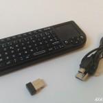 Accessoires mini-clavier