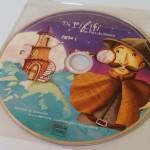 CD Du Rififi au Pays du Silence
