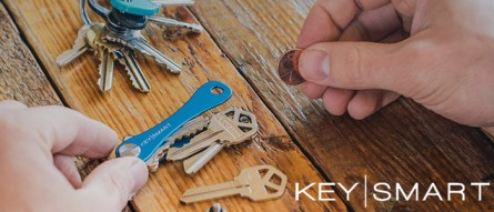 [Concours] Deux Keysmart à gagner !