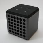 EasyAcc enceinte cube