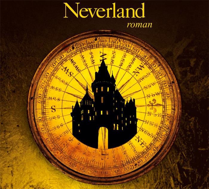 Neverland Maxime Chattam