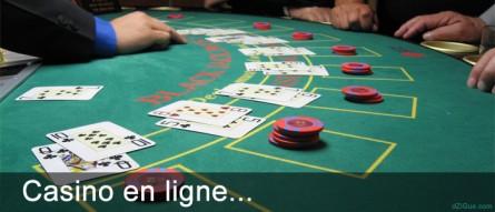 Les nouvelles technologies facilitent-elles l'accès aux Jeux de Casino ?