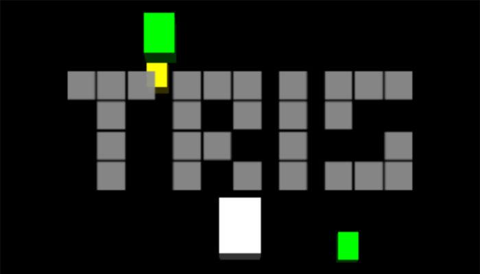 Tris jeu Android