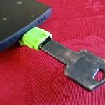 USB OTG Nexus