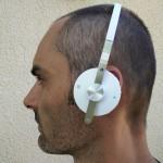 Casque oreilles