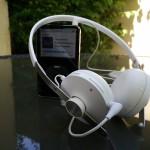 Casque Sony iPod
