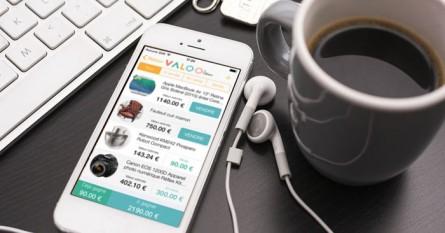 Valoo, une application pour revendre des biens en toute simplicité