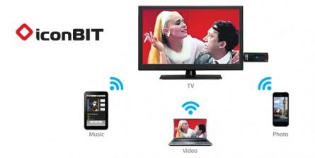 Castez vos photos et vidéos en HD 1080p