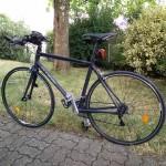 Feu vélo Oxyled BTL-10
