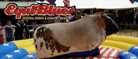 [En Vacances] EquiBlues : Rodéo & Country Music