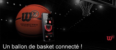 Un ballon de basket-ball 2.0