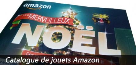 Le tsunami Amazon pour Noël…