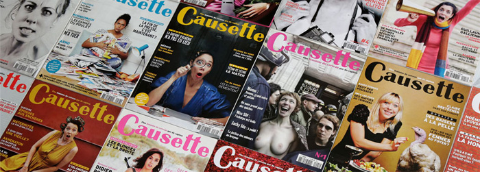 Causette Mag