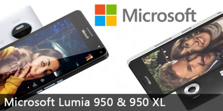 Lumia 950 : le retour de Microsoft ?