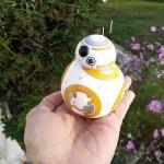 Sphero BB-8 dans la main