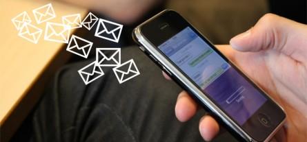 Bien réussir sa campagne de SMS marketing… ou pas !
