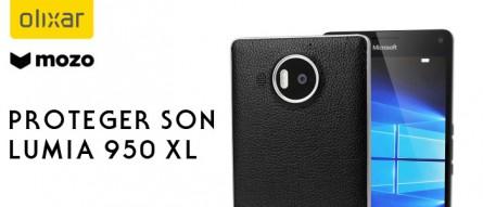 Protéger son Lumia 950 XL