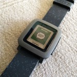 Pebble Time Messages