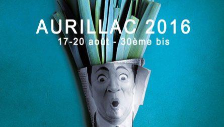 Festival d'Aurillac 2016… c'est déjà fini !