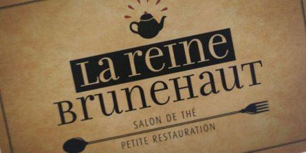 [découverte] La Reine Brunehaut – Salon de Thé à Bruniquel