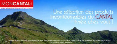 MonCantal.com, le meilleur du Cantal en ligne