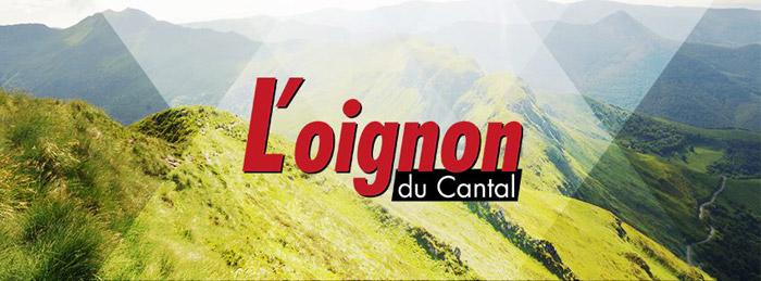 L'oignon du Cantal