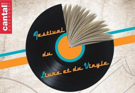 Festival du livre et du vinyle de Cassaniouze