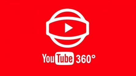 Mettre en ligne une vidéo 360° sur YouTube