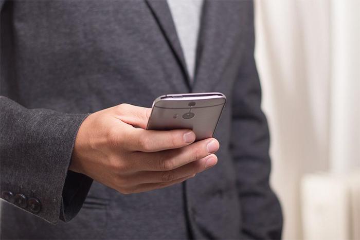 SMS espion