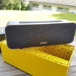 Enceinte Bluetooth MIFA face