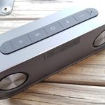 Enceinte Bluetooth MIFA commandes
