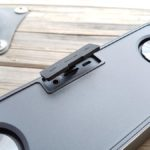 Enceinte Bluetooth MIFA connecteurs