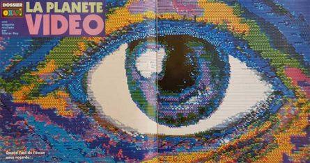 OKAPI Janvier 1994 : plongée dans le cœur des années 1990…