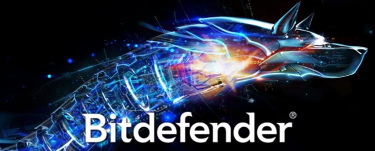 Bitdefender 2019